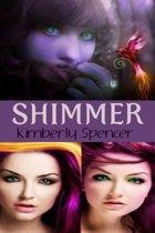 Shimmer (Omnibus Edition)