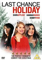 Last Chance Holiday (import) (dvd)