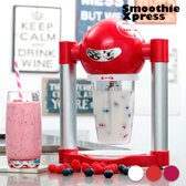 Smoothie Express - Blender - Mixer - Paars