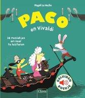 Afbeelding van Paco en Vivaldi (geluidenboekje)
