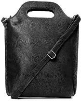 MYOMY Carry Baggy Rambler Black Handtas MOM80410631