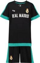 Real Madrid Uit Tenue 2017/2018