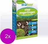 Ecokuur Stop Engerlingen - Insectenbestrijding - 2 x 1 kg