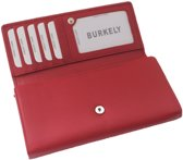 Burkely lang red