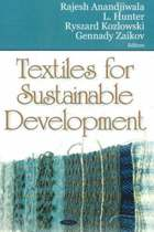 Textiles for Sustainable Development