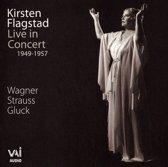 Kirsten Flagstad - Live in Concert 1949 - 1957
