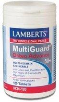 Lamberts Multi Guard Osteo Advance 50+ 120 tabletten