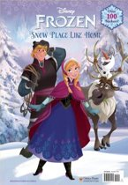 Disney Frozen: Snow Place Like Home