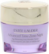 Estee Lauder - Advanced Time Zone Night Wrinkle Creme - 50 ml