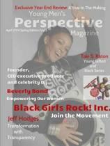 Young Men's Perspective Magazine, Volume 5