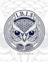 I.B.I.S Sketchbook