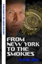 From New York to the Smokies: A Collection of Sam Jenkins Mysteries