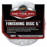 Meguiar's Professional DA Microfiber Finishing Disc Pad - 5 inch - 2pack
