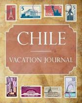 Chile Vacation Journal