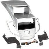 2-DIN paneel Inbay® Ford Fiesta (display) > silver