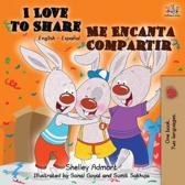 I Love to Share Me Encanta Compartir
