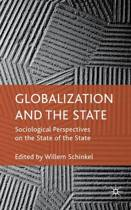 Globalization and the State