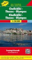 FB Chalkidiki • Thasos • Olympus