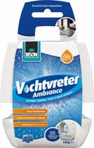 Bison vochtvreter ambiance neutral white 100 g