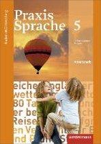 Praxis Sprache 6. Arbeitsheft. Baden-Württemberg
