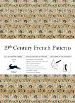 19th century French patterns Volume 68