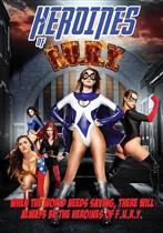 Movie - Heroines Of F.U.R.Y - DVD