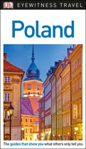 DK Eyewitness Travel Guide Poland