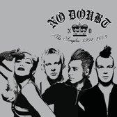 The Singles 1992 - 2002