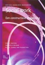 Sociaal agogisch basiswerk - Social work