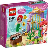 LEGO Disney Princess Ariels Wonderbaarlijke Schatten - 41050