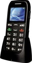 Profoon PM-676 - Basic mobiele telefoon - Zwart