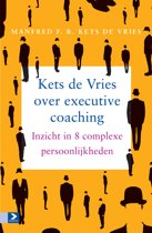 Kets de Vries over executive coaching