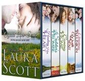 Crystal Lake Five Book Box Set