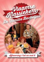 Familie Backeljau Aflevering 1-8