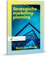 Strategische marketingplanning