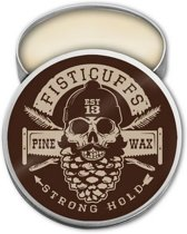 Grave before shave Pine Scent snorrenwax