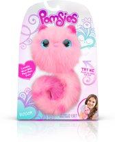 Pomsie knuffel - Blossom - Roze