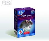 Flash grain 50 gr - muizengif (ideaal bij resistentie tegen gewoon muizengif)
