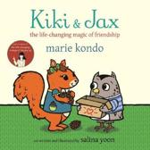 Kiki and Jax