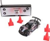Gear2play Rc Raceauto Driftincars 7 Cm Met Accessoires  Zwart