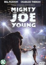 MIGHTY JOE YOUNG DVD NL