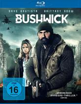 Bushwick BD (import) (blu-ray)