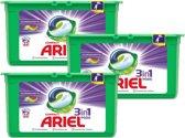 Ariel 3in1 Pods Kleur & Stijl - 99 Wasbeurten - Wasmiddelcapsules