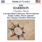 Harbison: Chamber Music