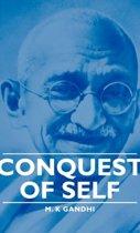 Conquest Of Self