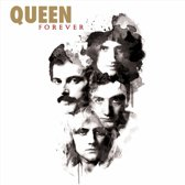 Queen Forever Deluxe Edition)