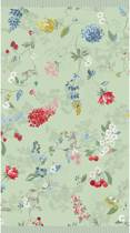 Pip Studio Hummingbirds Washandje - 16x22 - Green