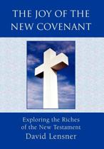 The Joy of the New Covenant