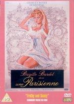 Une Parisienne (dvd)