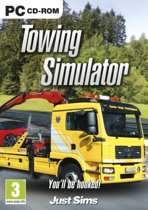 Towing Simulator - Windows